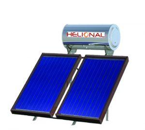 Ηλιακοί θερμοσίφωνες HELIONAL