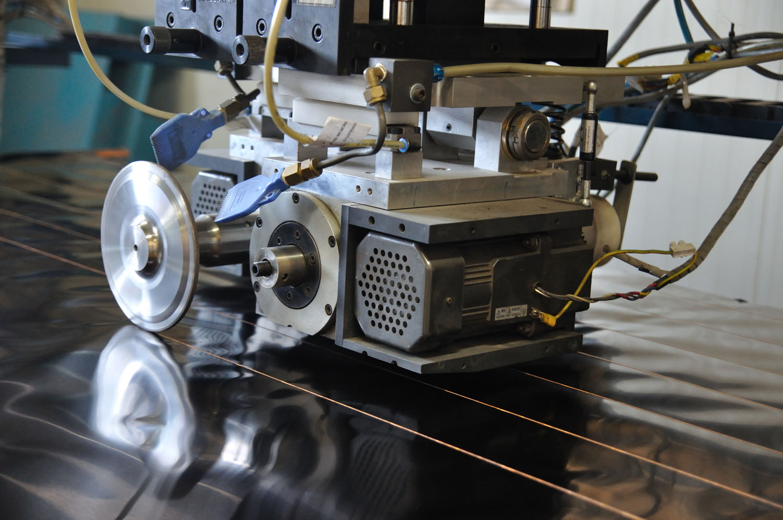 HELIONAL_ultrasonic_welding