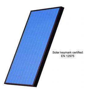 Επιλεκτικοί ηλιακοί συλλέκτες HELIONAL