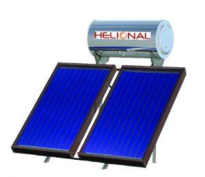 Η εταιρία HELIONAL ηλιακά συστήματα