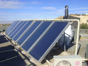 HELIONAL ηλιακά συστήματα